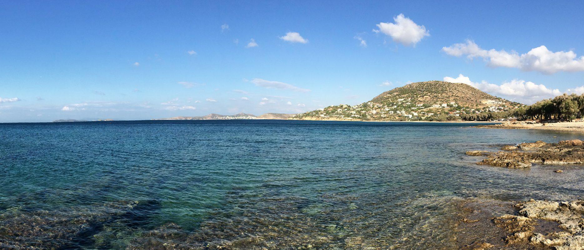 Schönes Griechenland